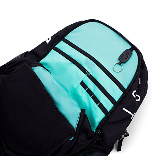 dad2abddba Dude Perfect Backpack – Black + Green – Best Camp Kitchen