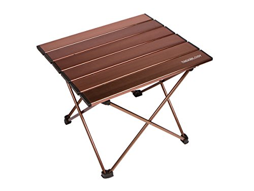 Trekology Portable Camping Tables With Aluminum