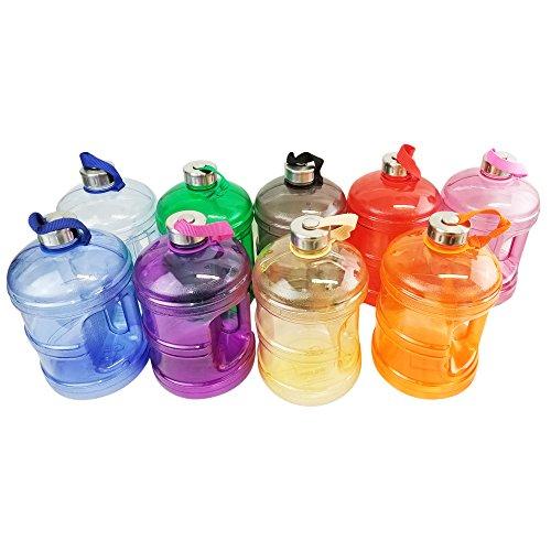Plastic Bpa Safe Drinking Bottle Amazon