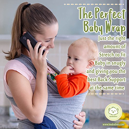how to make a baby carrier wrap