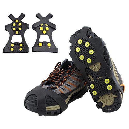 Best Over Shoe Ice Grips