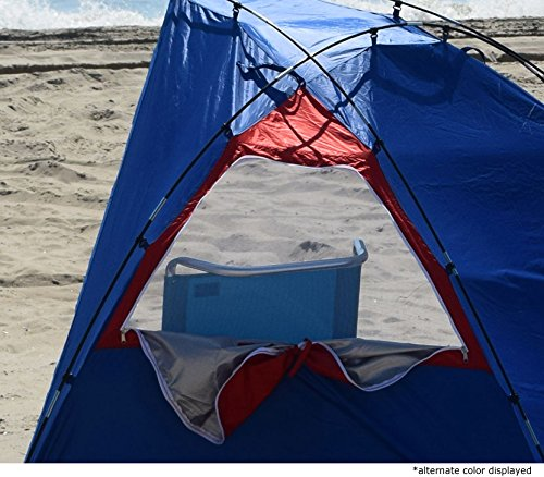 Navy Mobile Shelters : Tommy bahama portable beach tent best camp kitchen
