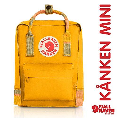 642525103b Fjallraven – Kanken-Mini Classic Pack