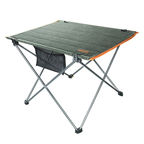Cool KingCamp Ultra Lightweight Foldable Camping Tables Portable Plan - Fresh outdoor camping table Minimalist