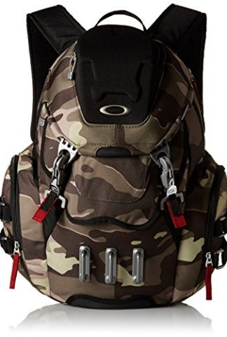 You're viewing: Oakley Men's Bathroom Sink Backpack $89.00 (as of November 18, 2018, 11:06 pm)
