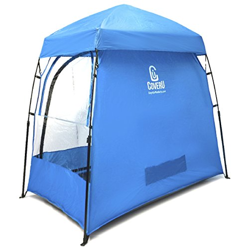 Coveru Sports Shelter 2 Person Weather Tent And Sports