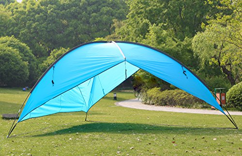 Oileus Super Big Canopy Tent