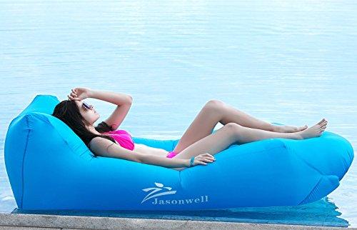 inflatable lounge furniture. Jasonwell Inflatable Lounger Lounge Furniture F