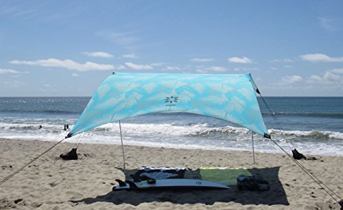 Neso Tents Grande Beach Tent 7ft Tall 9 X 9ft