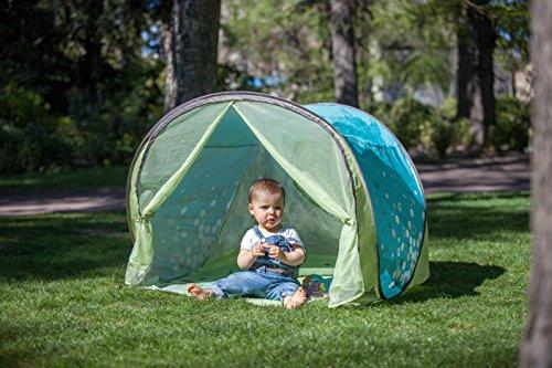 Babymoov Anti-UV Tent ...  sc 1 st  Best C& Kitchen & Babymoov Anti-UV Tent u2013 Pop-Up Sun Shelter for Infants and Toddlers ...