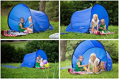 Campela Baby Beach Tent Shelter Cabana Pop Up