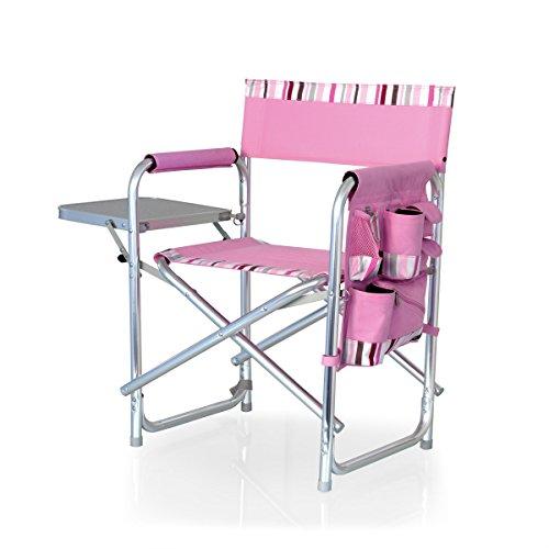 Incroyable PICNIC TIME Portable Folding Sports Chair