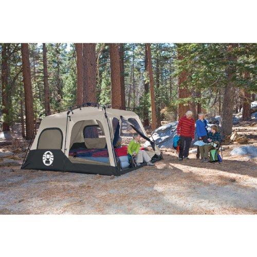 Coleman 8-Person Instant Tent  sc 1 st  Best C& Kitchen & Coleman 8-Person Instant Tent u2013 Best Camp Kitchen