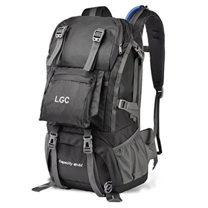 f5eabd458f LGC Products Travel backpack