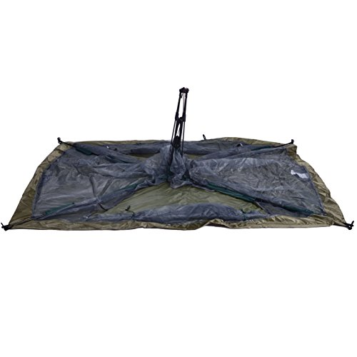 Sowin Instant Screen House Tent 2 Person Portable ...  sc 1 st  Best C& Kitchen & Sowin Instant Screen House Tent 2 Person Portable Automatic Mesh Sun ...