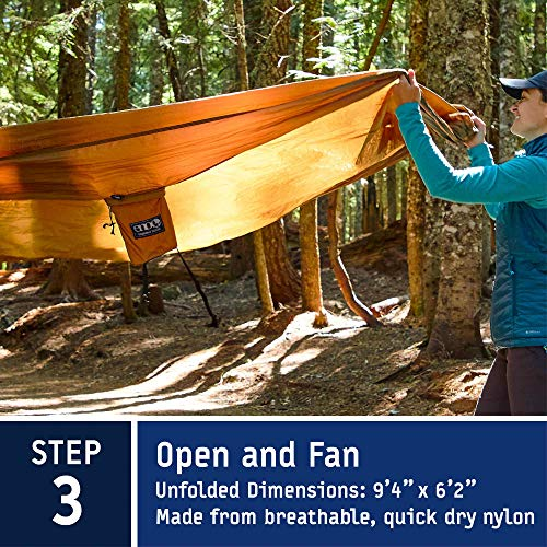 Eagles Nest Outfitters ENO DoubleNest Hammock ...