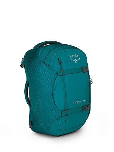 Osprey Packs Porter 46 Travel Backpack b932ce4b73868