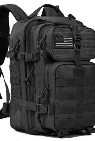 You re viewing  Military Tactical Backpack Army Small 3 Day Assault Pack  Molle Bug Out Bag Backpacks Rucksacks  32.99 (as of February 14, 2019, ... 942d47659c