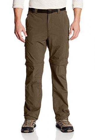 5163aee86 You're viewing: Columbia Men's Big-Tall Silver Ridge Convertible Pants, 44″  x 32″, Major $38.99 (as of July 10, 2019, 12:10 pm)