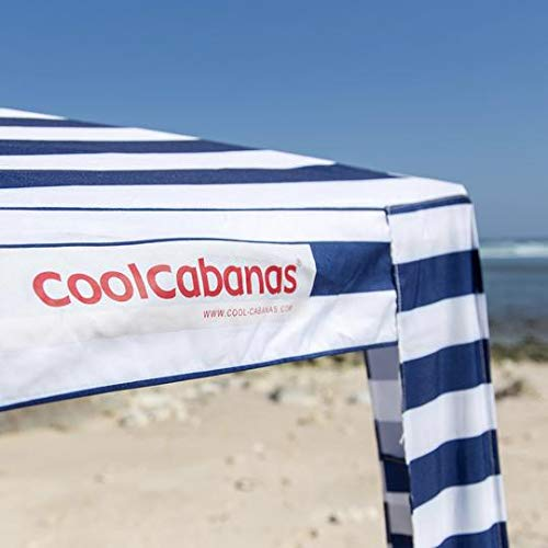 Cool Cabanas Upf50providing 50uv Protection8pockets Easy Go
