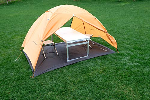 Clostnature Lightweight 2-Person Backpacking Tent ... & Clostnature Lightweight 2-Person Backpacking Tent u2013 3 Season ...