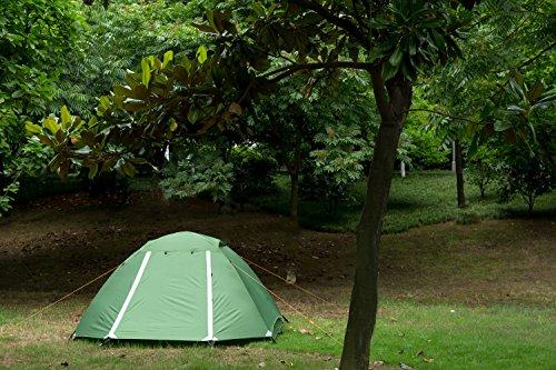 Clostnature Lightweight 2-Person Backpacking Tent ... & Clostnature Lightweight 2-Person Backpacking Tent u2013 3 Season ...